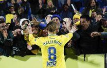 Baru Saja Datang ke AC Milan, Alen Halilovic Langsung Ingin Hengkang