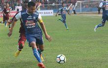 Ucapan Terima Kasih Kapten Arema FC kepada Aremania dan Aremanita