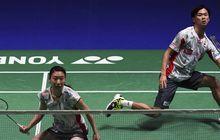 Kejuaraan Beregu Campuran Asia 2019 - Susunan Pemain Jepang Vs China