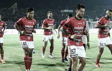Bali United Sudah Siapkan Amunisi Jitu untuk Tundukkan Persib Bandung