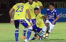 Tak Ada Beban bagi Febri Hariyadi saat Lawan Arema di Piala Indonesia