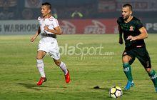 Hadiah dari PS Tira untuk Sang Top Skor Liga 1 2018