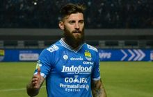 Bojan Malisic Optimistis Persib Maju ke Perempat Final Piala Indonesia