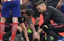 Setelah Menepi Cukup Lama, Arsenal Berikan Kabar Terbaru Terkait Sang Kapten