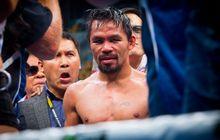 Sang Promotor Tak Ingin Manny Pacquiao Terburu-buru Kejar Gelar Juara WBO