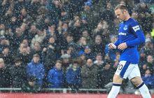 Sebelum Pensiun, 4 Klub Ini Bikin Wayne Rooney Mandul di Liga Inggris