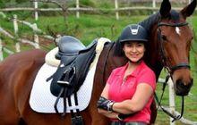 Harga Sewa Kuda Atlet Berkuda Indonesia Ini Setara Rumah Mewah