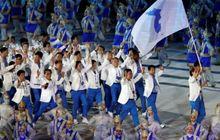 Korea Selatan dan Korea Utara Bakal Jadi Tuan Rumah Olimpiade 2032?