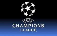 Link Live Streaming Undian Perempat Final Liga Champions dan Head to Head Masing-masing Tim