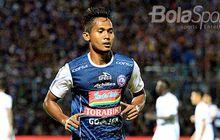 Hendro Siswanto Akui Tak Kesulitan Beradaptasi di Borneo FC
