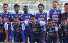 Besok, Arema FC Akan Laporkan Akmal ke Polisi