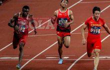 Uang Apresiasi untuk Atlet Asian Games 2018 Tanpa Medali