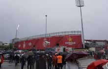 Surat dari Girona, Pengalaman Game of Thrones dan Partai La Liga di Bawah Guyuran Hujan
