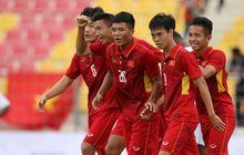 King's Cup 2019 - Inilah Daftar 23 Pemain dari Timnas Vietnam