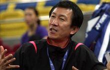 Meski Gagal Pertahankan Gelar Juara Asia, Manajer Jepang Tetap Bangga