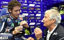 'Valentino Rossi adalah Pemain Sandiwara Selama Bertahun-tahun'