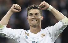Cristiano Ronaldo Tak Lagi Dirindukan di Real Madrid, Ini Alasannya