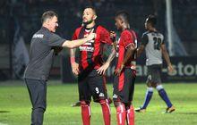 Todd Rivaldo dan Gunansar Mandowen Dipanggil Timnas U-19 Indonesia, Pelatih Persipura Merasa Kehilangan
