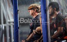 Pelatih PSM Makassar Sebut Pemain Borneo FC Terlalu Berlebihan