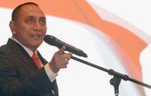 Asprov PSSI Jakarta, Aldi Karmawan: Edy Rahmayadi Berjiwa Besar