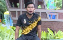 Ichsan Kurniawan Isyaratkan Hengkang dari Sriwijaya FC