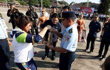 Begini Cara Membawa Api Obor Asian Games dari India ke Indonesia Tanpa Padam