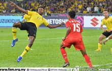jumpa indonesia, timnas malaysia tak akan tambah pemain naturalisasi