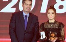 Huang Yaqiong Sebut Kejuaraan Dunia 2018 adalah yang Terbaik
