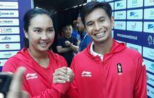 Perolehan Medali Asian Games 2018, Medali Emas Indonesia Sudah 2 Digit