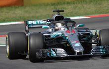 Lewis Hamilton Belum Perpanjang Kontrak, Niki Lauda Beberkan Alasannya