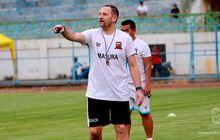 Pelatih Madura United Tampik 'Kutukan' yang Melabeli Timnya di Piala Presiden 2019