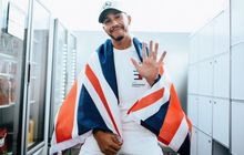 2 Predikat Tambahan Lewis Hamilton Usai Juara Dunia F1 2018