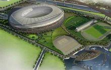 Ketum The Jak Mania Berharap Masalah Stadion JIS Cepat Selesai