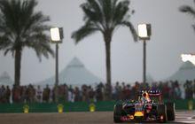 Red Bull Pakai Honda, Toro Rosso Gunakan Ferrari?