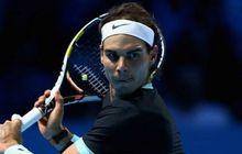 Nadal Ragu Bisa Raih Gelar Grand Slam Lagi