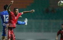 Pemain Timnas Indonesia yang Ditakuti Timnas Thailand