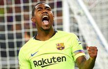 Kisah Pembajakan Barcelona atas Pemain Incaran AS Roma di Bursa Transfer Terungkap