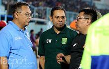 18 Klub Ikrar Damai, Persebaya Surabaya Ingin Tularkan ke Suporter