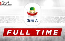 Hasil Lengkap dan Klasemen Liga Italia - Napoli Tunda Pesta Juventus, Tendang Chievo Verona ke Serie B