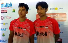 hasil japan open 2019 - berry/hardianto gagal susul fajar/rian