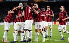 AC Milan Membeli Pengalaman demi Kembali ke Liga Champions