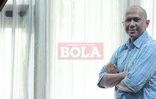 Gejolak Hati Rahmad Darmawan Pimpin Timnya Hadapi Klub Kampung Halaman
