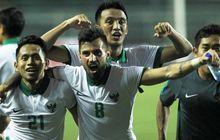 Indonesia Vs Vietnam, Stefano Lilipaly Singgung Memori Piala AFF 2016