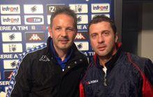Tugas Pertama Miljan Radovic sebagai Pelatih Baru Persib