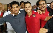 Penanganan Cedera non Atlet Sangat Berbeda Menurut Mathias Ibo