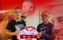 Transfer Kejutan Liga 1, Operasi Madura United hingga Barito Putera