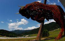 jadwal f1 gp austria 2019 - menguji dominasi mercedes di kandang banteng
