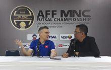 Vietnam Makin Berkembang, Enam Pemain Futsal Gabung Klub Spanyol