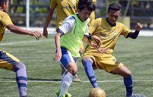 Liga 1 Elite Pro Academy U-16 dan Gangguan Ketidakpastian Masa Depan