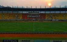 Jadi Venue Piala Dunia U-20 2021, Stadion Si Jalak Harupat Mulai Berbenah